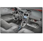 Dodge Caliber Little SUVs 2007 2013