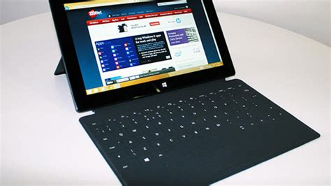 microsoft surface pro 2 review better but heavy and expensive review zdnet