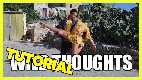 jayden rodrigues tutorial wiggle wild thoughts dj khaled ft rihanna dance tutorial