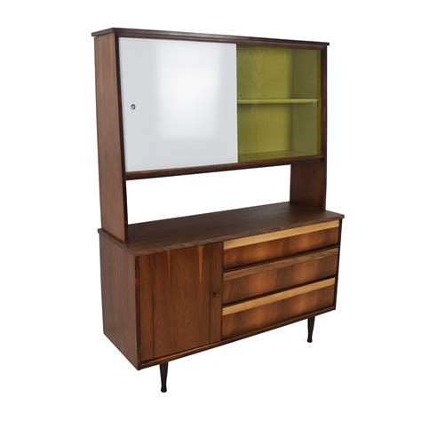 sideboard credenza 62 unknown brand vintage mid century sideboard