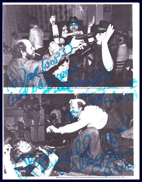 lynyrd skynyrd drug use lynyrd skynyrd guitar tech dave pops clements 1993 thru 1999