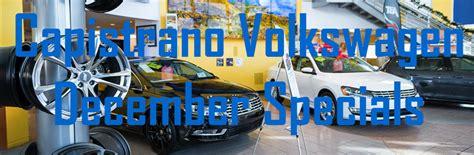 volkswagen dealers in orange county volkswagen december specials orange county ca