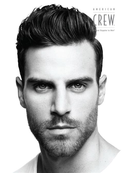 mens hairstyles for ftms on pinterest american crew american crew all stars challenge australian finalist 2014