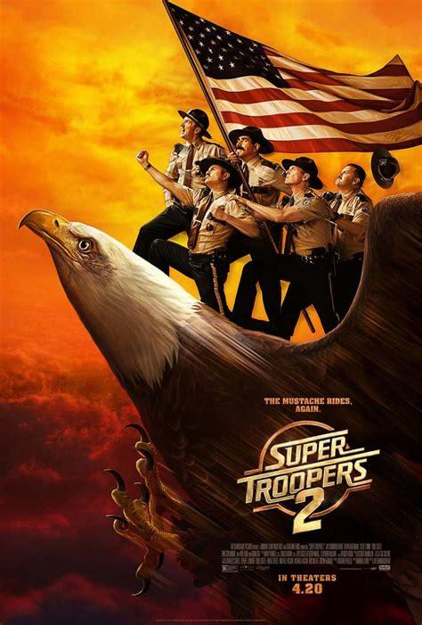 troopers 2 2018 vumoo li troopers 2 gets a new poster