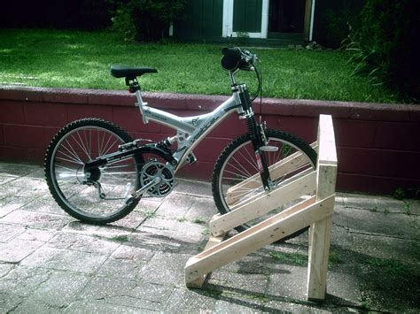 Make Bike Rack 10 diy bike rack solutions you can build right now