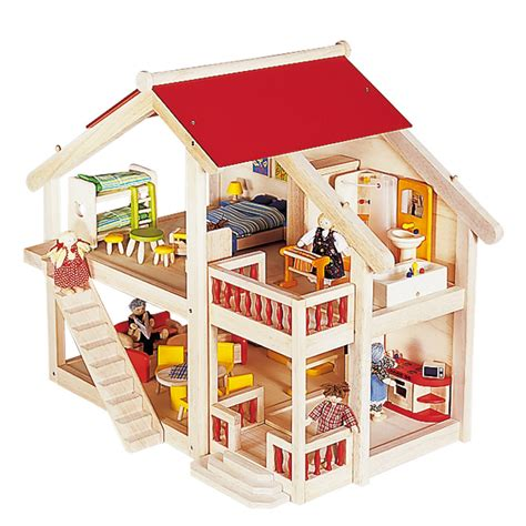 pintoy dolls house woodlands dolls house pintoy