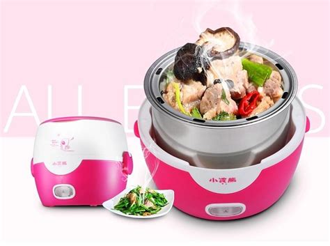 Harga Promo Rice Cooker Mini Electric Lunch Box Kotak Makan Listrik portable mini rice cooker electric eg end 9 6 2018 2 15 pm