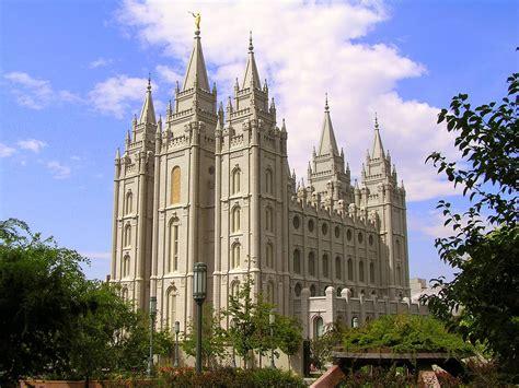 temple square 10 acre complex church luxury places
