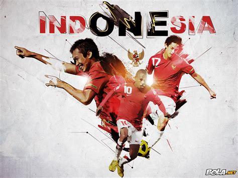 wallpaper timnas indonesia bola net