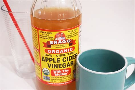 Detox Hair With Apple Cider Vinegar by Avia Levon A Fashion Lifestyle