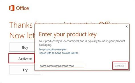 Office 365 Product Key by Office 365 Personal Enter Product Key