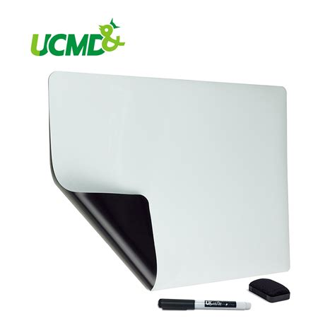 free message board aimoo magnetic dry erase whiteboard fridge magnets message board
