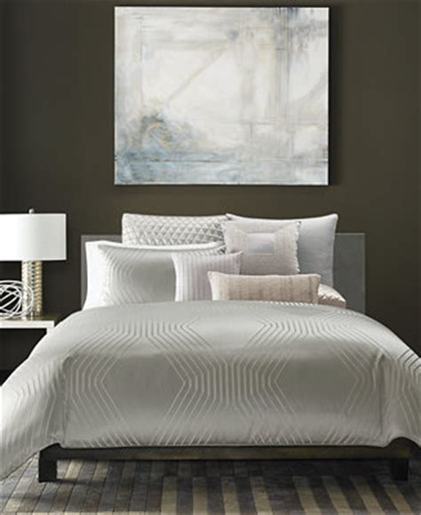 macy s bed and bath hotel collection keystone bedding collection only at macy
