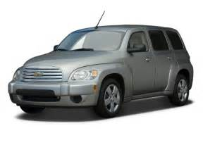 Chevrolet Hhr Review 2006 Chevrolet Hhr Reviews And Rating Motor Trend