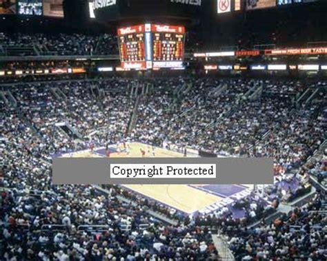 arizona suns america west basketball arena  posters