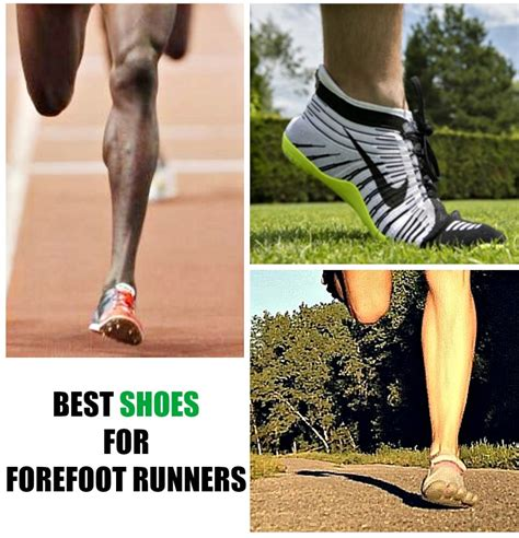 best running shoes for forefoot strikers running shoes for forefoot strikers style guru fashion