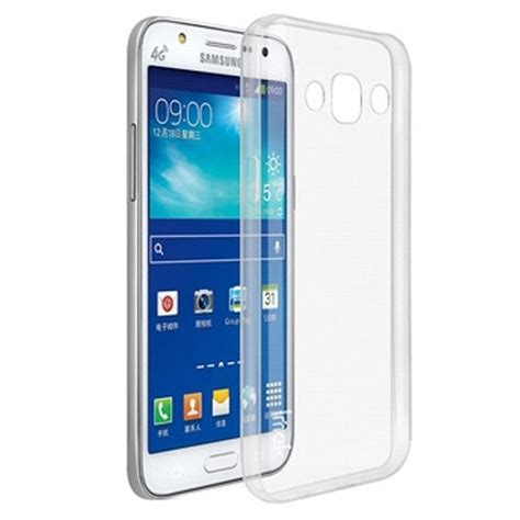 Samsung Ultrathin Samsung J5 2016 by θήκη Samsung Galaxy J5 2016 Ultra Thin Transparent