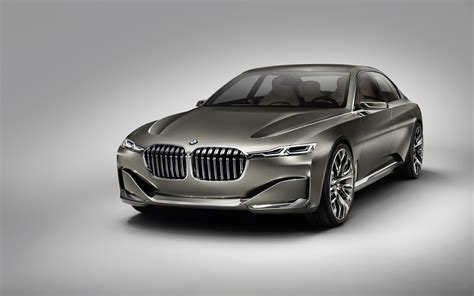 future bmw bmw vision future luxury 2014 wallpaper hd car