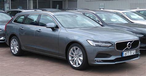 Volvo V90 by Volvo V90 2016