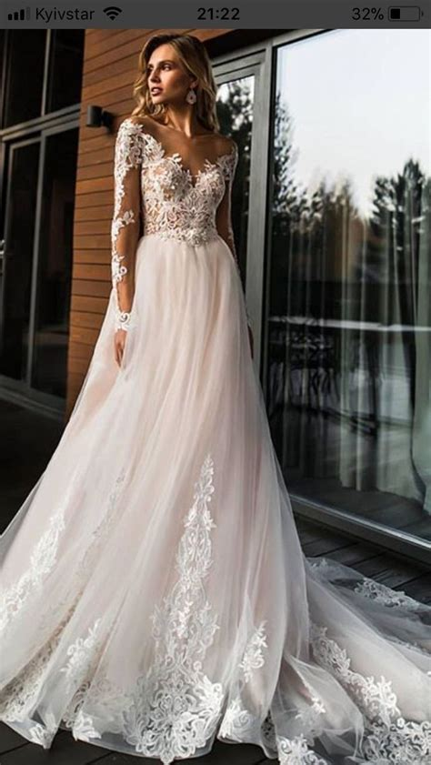 Simple But Classy Wedding Dresses