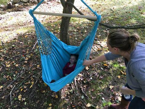 air chair two tree hammock large hammock chair by hammock sky blue sky hammocks