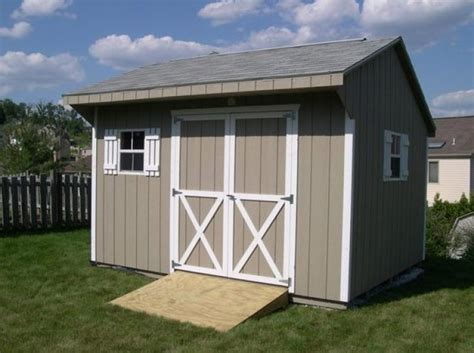 Yoder Storage Sheds by Yoder S Backyard Structures In Burgettstown Pa 724