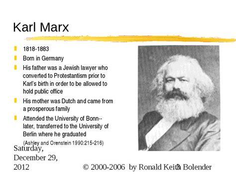 Marx Conflict Theory Essay by Karl Marx Conflict Theory Essay Reynoldsburg
