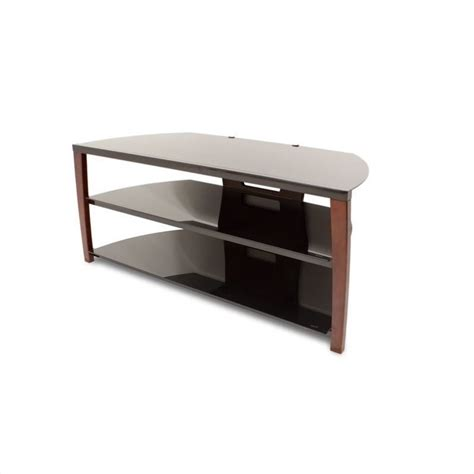 wide tv stand 60 wide tv stand in black xii60w