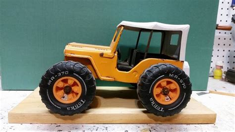 tonka jeep 173 best images about tonka jeeps on tow truck
