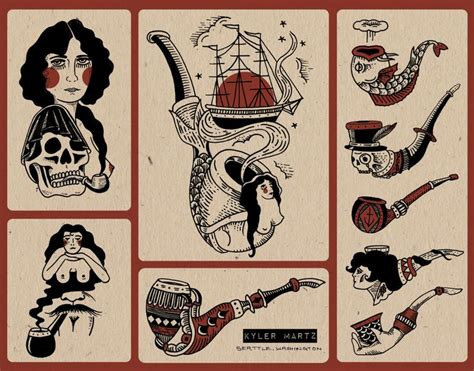 tattoo flash kate leth 1000 images about old school tattoos on pinterest