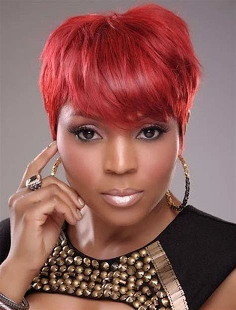 Black Hairstyles With by 45 Ravishing American Hairstyles And