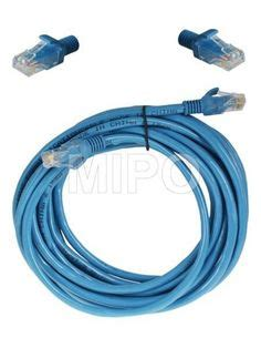 Kabel Vascolink Cat 6 High Quality kabel lan 1m cat 6 high quality kabel lan utp cat 6 network cable 1 meter panjang 1 meter