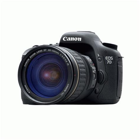 Kamera Canon Eos 7d Kit Ef S 18 135mm canon eos 7d 18mp digital slr ef s 18 135 f 3 5 5 6 is lens