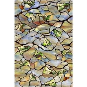 artscape 24 in x 36 in vista decorative window film 01 window film home depot submited images