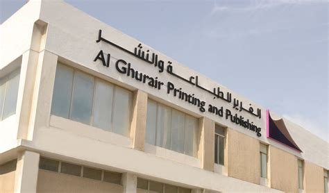 After Court Ruling by Dubai Based Al Ghurair Kicks Presidential Ballot