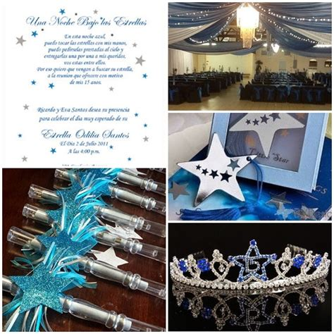 quinceanera themes shining under the stars dancing under the stars sweet fifteen theme quince candles