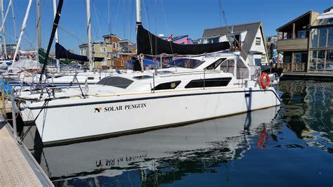 gemini catamaran for sale in canada 2004 gemini 105mc sail boat for sale www yachtworld
