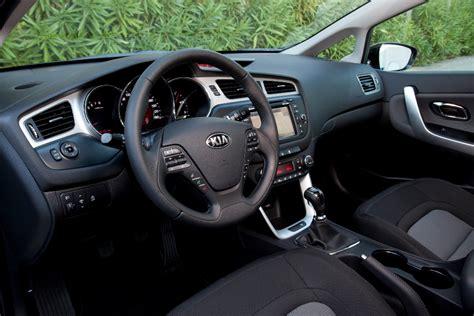 Kia Ceed Interior Car Picker Kia Pro Ceed Interior Images