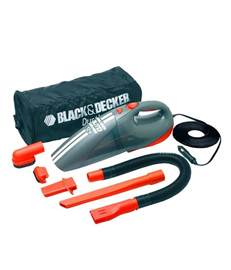 black decker acv1205 12 volt car vacuum cleaner buy