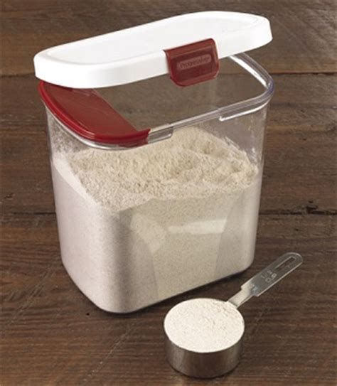 best storage containers for flour progressive international flour keeper baking bites