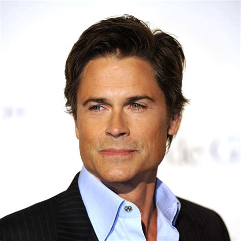 Rob Lowe In Powers The Advocates For Self Government Rob Lowe The Advocates
