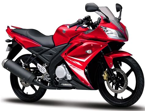 Top amazing sports bike: Yamaha New R15
