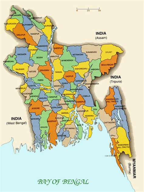 map of bangladesh maps of bangladesh detailed map of bangladesh in