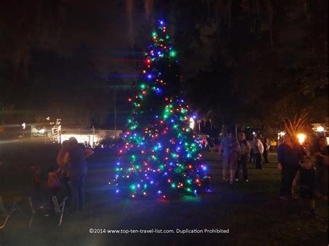 tree light safety tree lights safety rainforest islands ferry