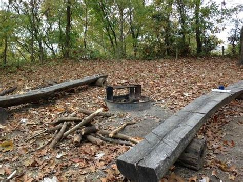 Ft Pillow State Park by Backcountry Trail Csite Picture Of Fort Pillow State