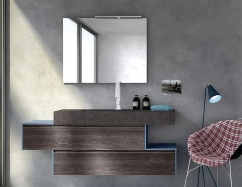 mobile bagno componibile arredo bagno moderno componibile le proposte geromin