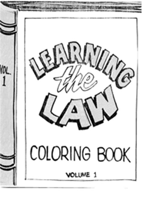 lawyer s coloring book pdf publications coloring books