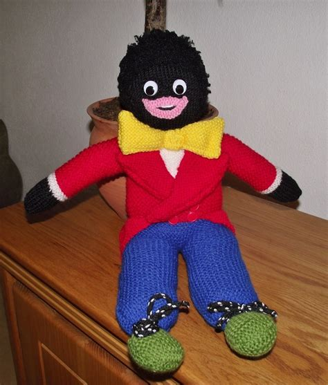 pattern for fabric golliwog 193 best i love golliwogs images on pinterest fabric