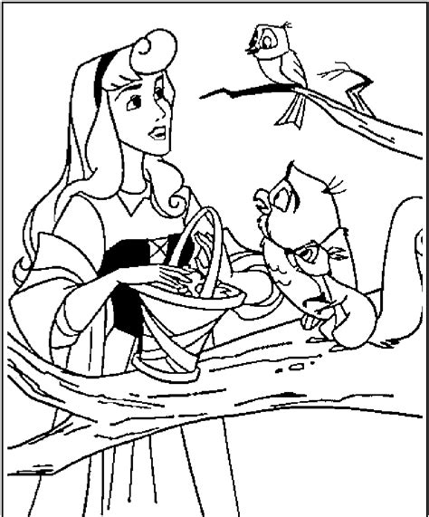 disney princess aurora coloring page princess aurora coloring book coloring pages