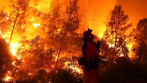 wildfire  californias biggest  thetrumpetcom